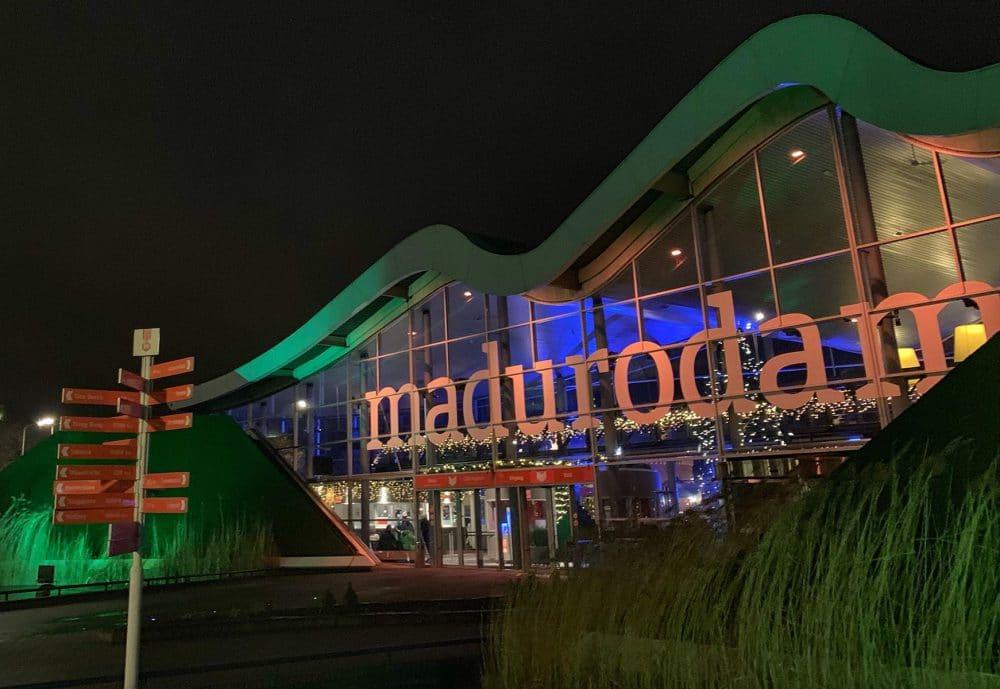Madurodam in Scheveningen
