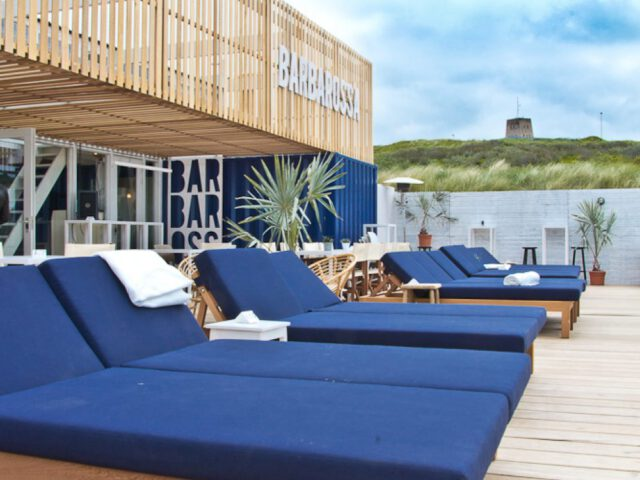 Beachclub Barbarossa Beach