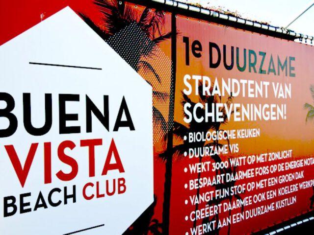Beachclub Buena Vista