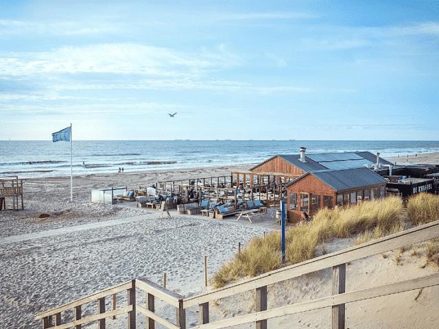 Beachclub De Kwartel