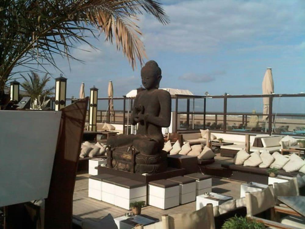 Beachclub Peukie