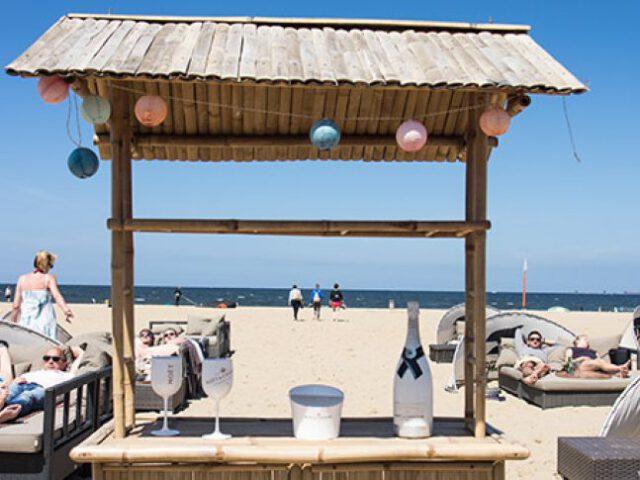 Beachclub TWINS