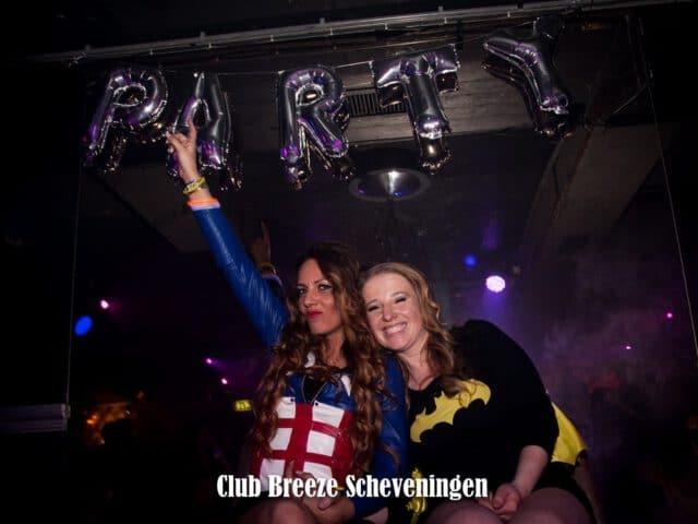 Club Breeze