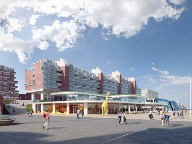LEGOLAND® Discovery Centre Scheveningen